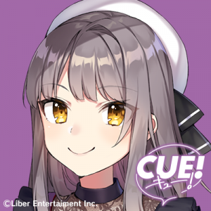 【CUE!】九条柚葉アイコン