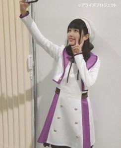 【CUE!】夏コミ3